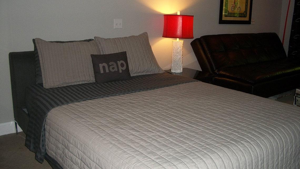 Bella Paradiso Condo 13 Queen Bed