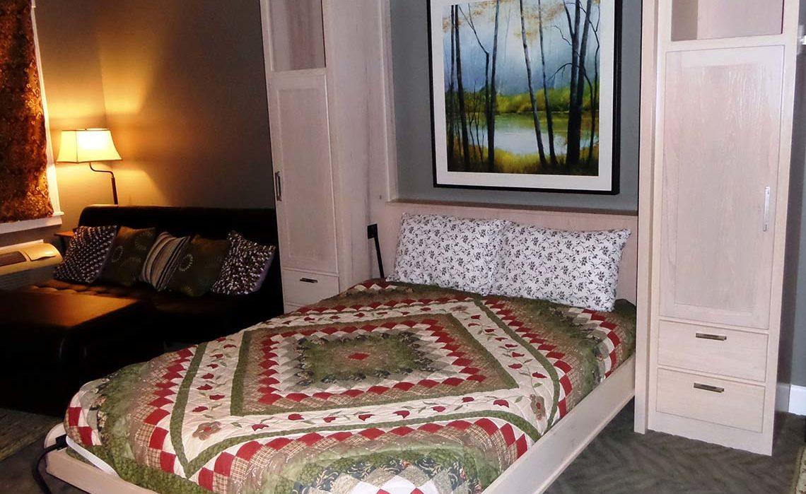 Bella Paradiso Condo 14 Queen Murphy Bed