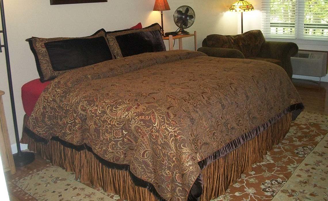 Bella Paradiso Condo 4 King Bed