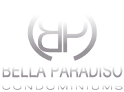 Bella Paradiso Condominiums Logo